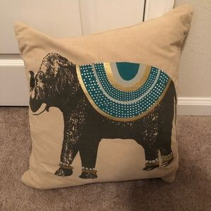 Other - Elephant pillow